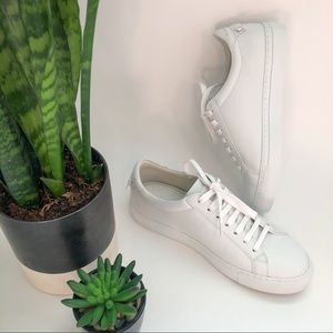 Givenchy Urban Street Low Top Sneakers.